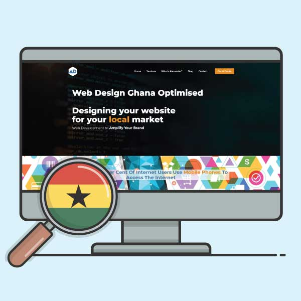 web-design-ghana-optimized-featured-image